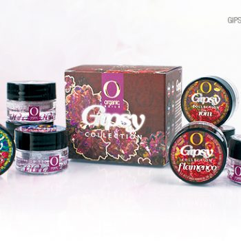 Gipsy Collection organic nails