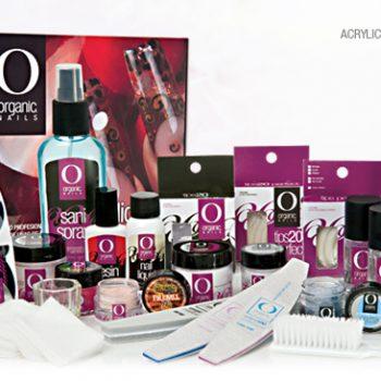 PROKit Acrílico Uñas organic nails