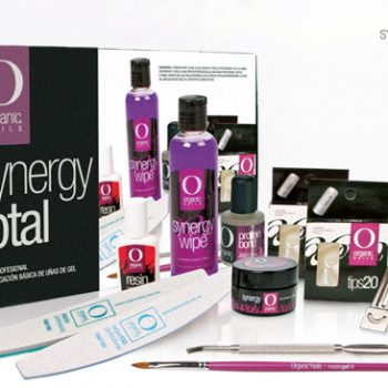 Kit Gel Synergy