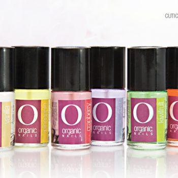 Aceite para cutícula Organic Nails