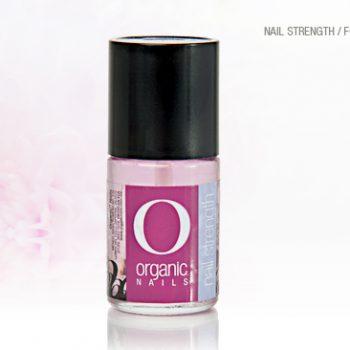 Nail Strength (Fortalecedor de uña natural) organic nails