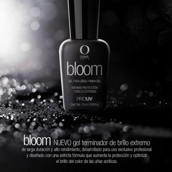 Bloom Gel Terminador Organic Nails