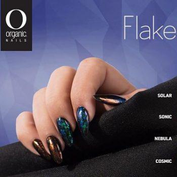 Flake it solar,cosmic, nebula,sinic