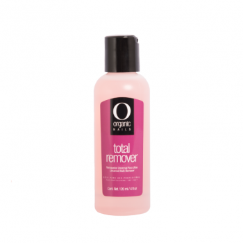 Organic Nails Total Remover