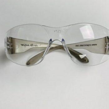 lentes de seguridad Organic Nails