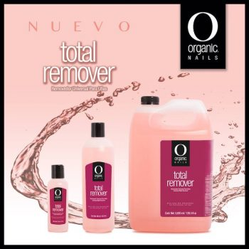 TOTAL REMOVER 3800ml