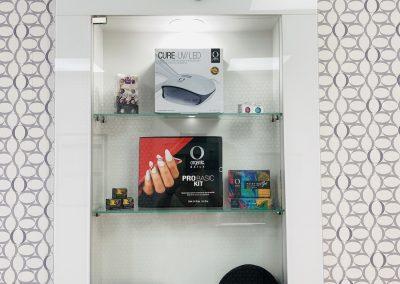 Venta producto marca Organic Nails
