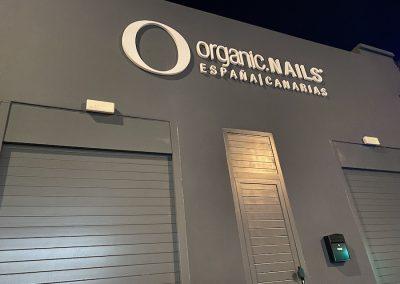 Organic Nails España Canarias en Carretera General Nº3 Taco 38108